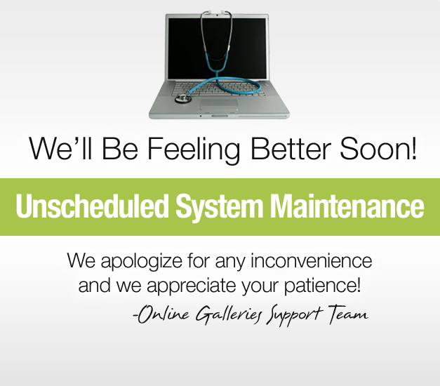 We are currently performing unscheduled system maintenance.  We are working to bring services back online as soon as possible. We apologize for the inconvenience and we appreciate your patience.